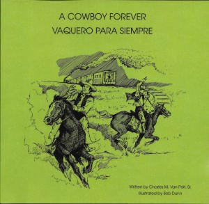Cowboy Forever cover