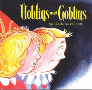 Hoblins cover